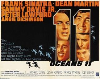 Oceans 11